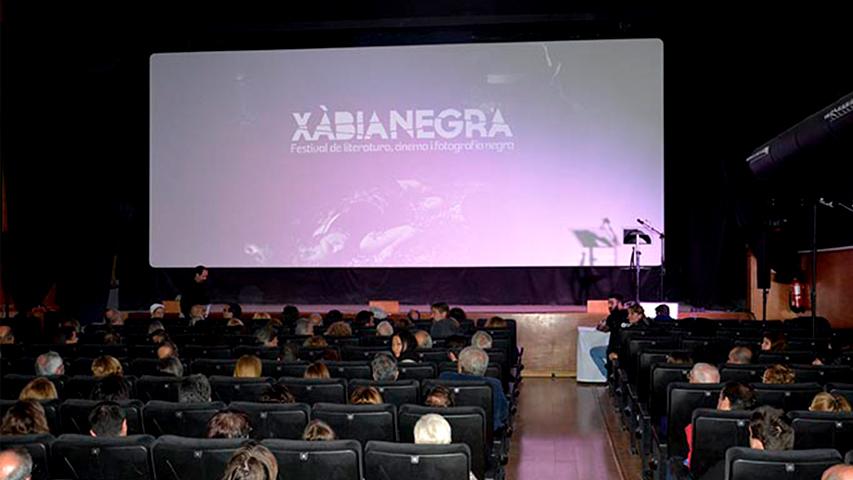cine xabia negra